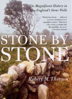 Stone by Stone By Thorson, Robert M.